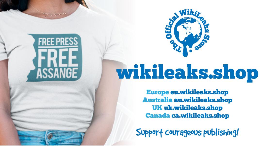 Write to Julian Assange – help spread #PardonAssange online